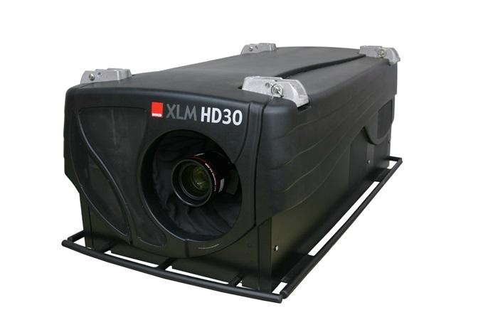 Barco XLM HD30