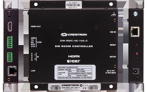 Crestron DM-RMC-4K-100-C