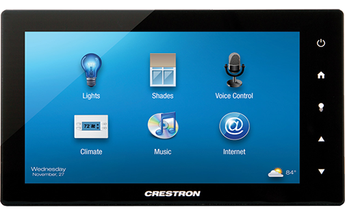 Crestron TSW-752