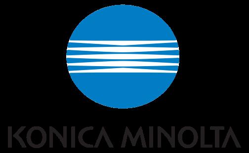 Konica Minolta Mediaglobe-III