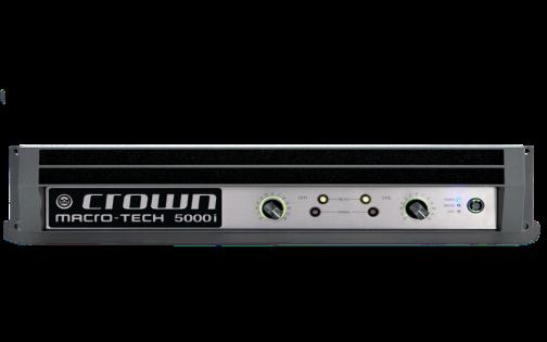 Crown MA-5000i