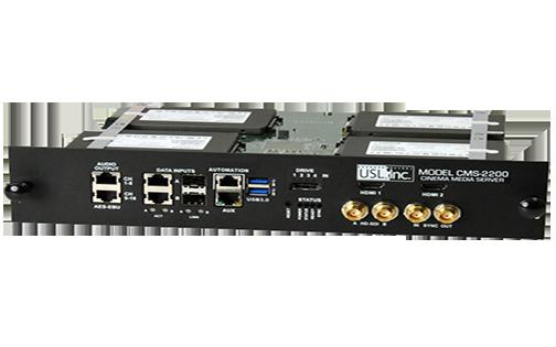 USL CMS-2200