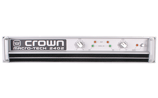 Crown MA-2402