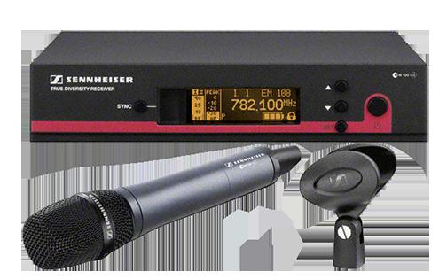 Sennheiser EW 145-G3-A-X