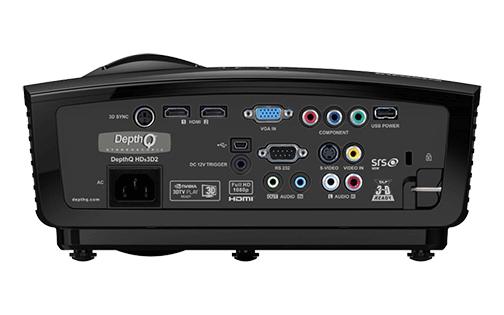DepthQ HDs3D2