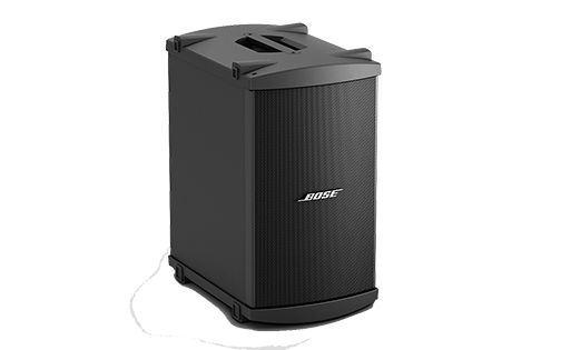 Bose L1® Model II system with B2 bass and ToneMatch® audio engine