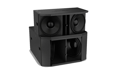 Bose RoomMatch® RMS218 VLF-subwoofer