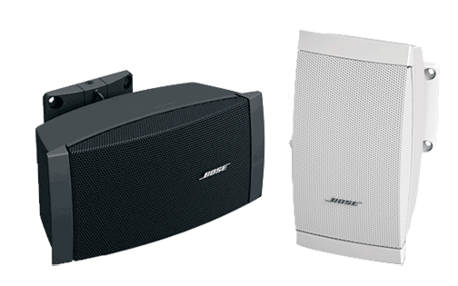 Bose FreeSpace DS 16S / 16SE