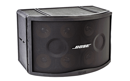 Bose Panaray 802 Series III