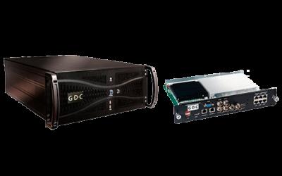 GDC SX2000AR/TR