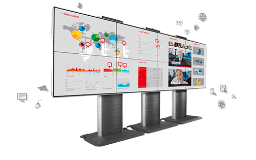 Barco Instant VideoWall