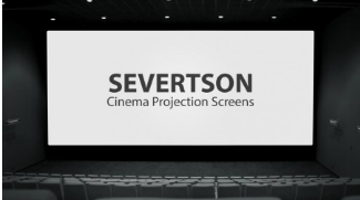 Severtson  CINEMA PROJECTION SCREENS