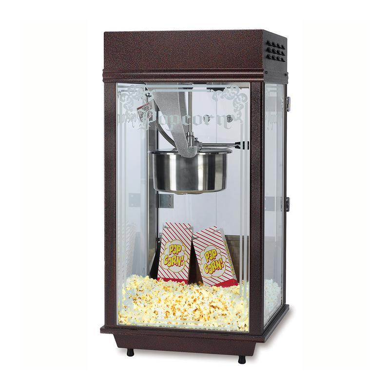 gold medal popcorn machine - 800×800