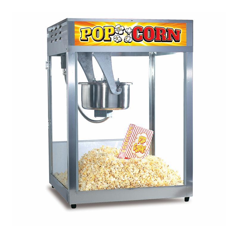 Macho Pop Value 16-oz. Popper