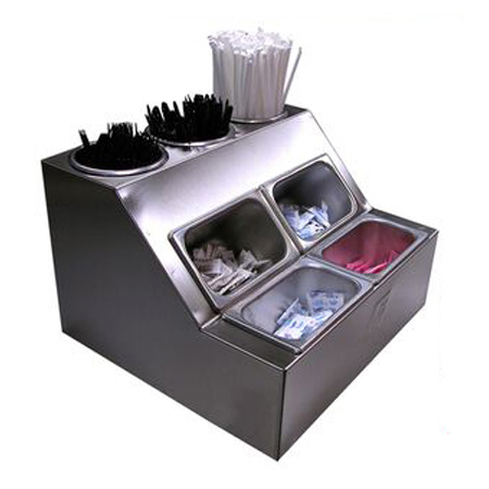 7 Compartment Holder