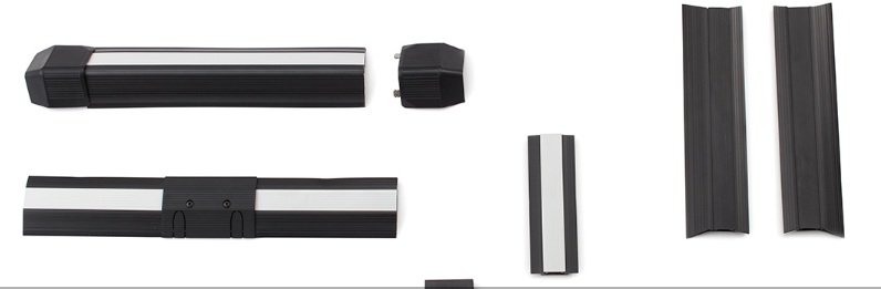 Tempo LPS Low Profile Step System