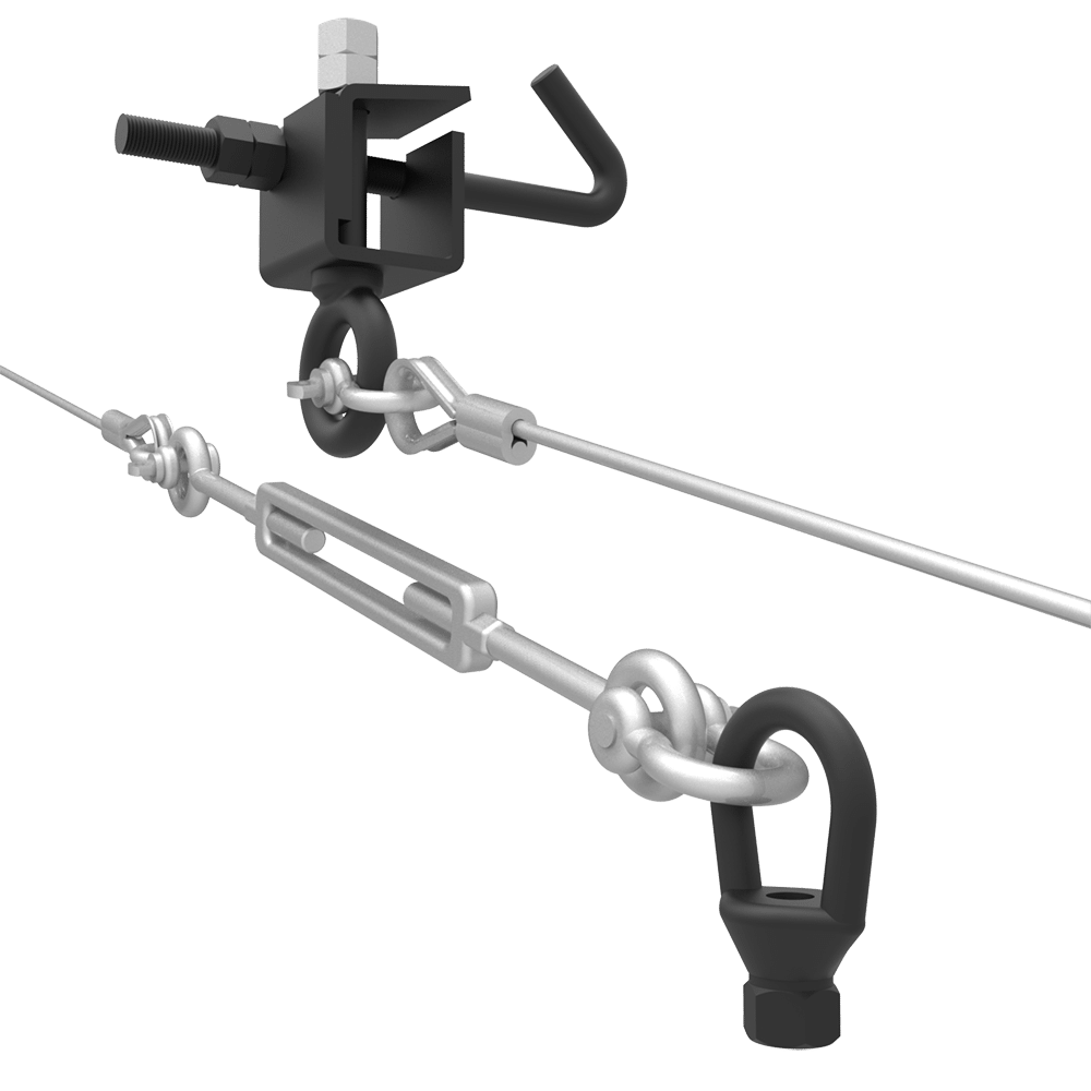 WR-188-SERIES-SKS   Anti Sway Kit