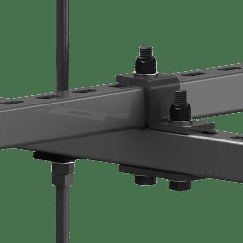 CG-P1045-ZB | Strut Cross Over Kit