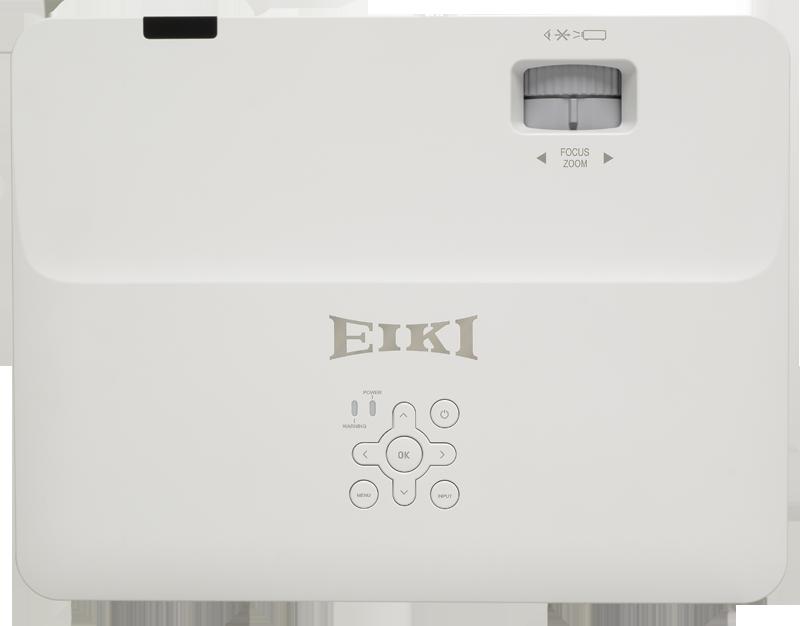 Eiki EK-121W Entry
