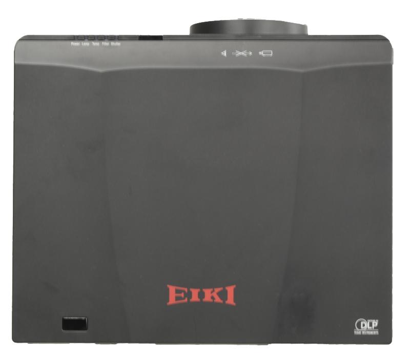 Eiki EK-612X
