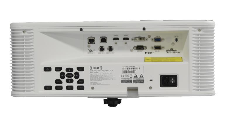 Eiki EK-623UW 1-Chip DLP