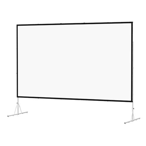 Dalite Heavy Duty Fast-Fold Deluxe Screen System