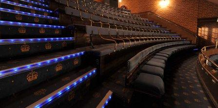 GRADUS LED Step Profiles