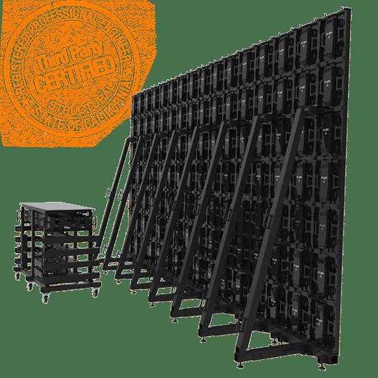 Loc-n-Load   LED Mounting Versatility