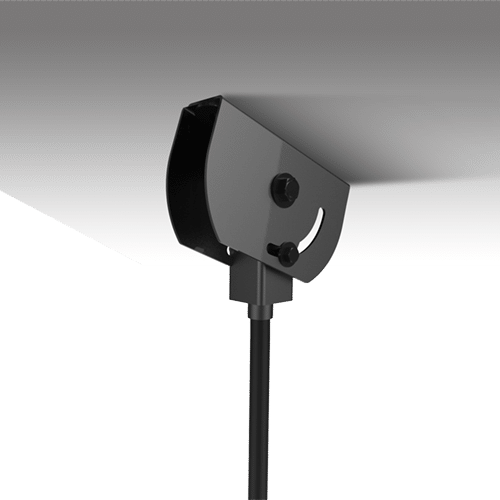 MP-500NPT-GSA | Gimballed Ceiling Attachment