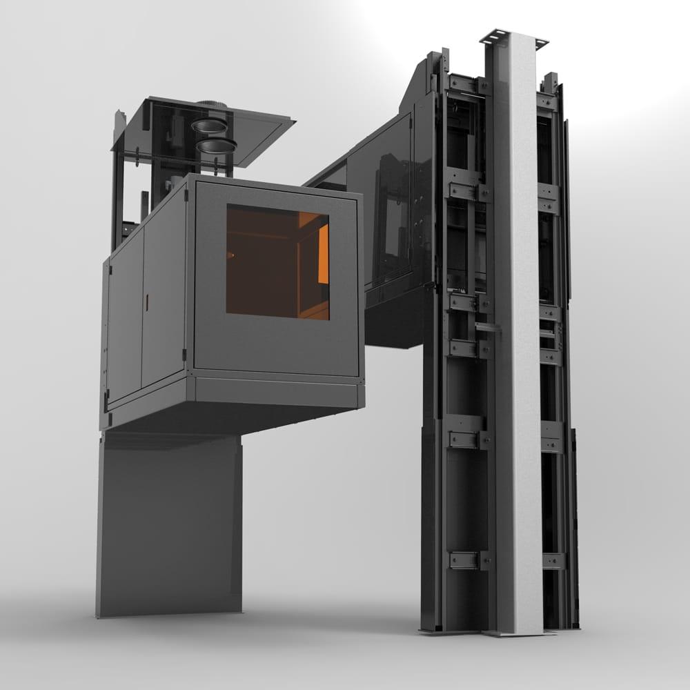 Pro-Lift-144 Projector Lift