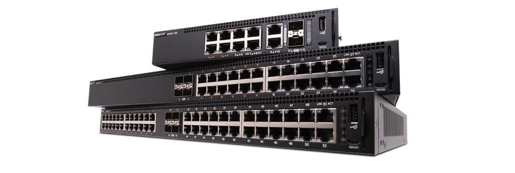 QSC Q-SYS NS-1124P