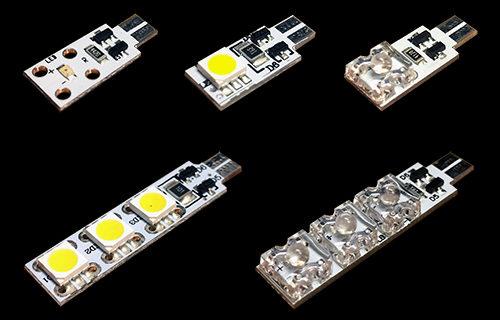 Celestial Lighting GEMINI Replacement LED Lamps