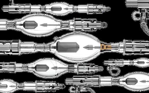Ushio DXL-45BA/L