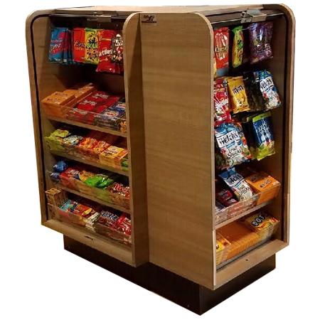 Grab N Go Candy Display
