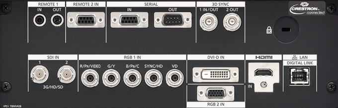 Panasonic PT-RZ12K Series