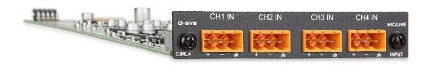 QSC CIML4-HP