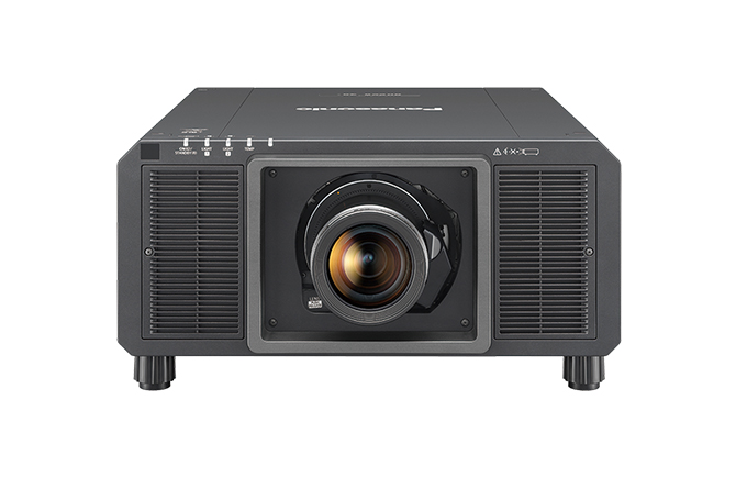 Panasonic PT-RZ21K Series