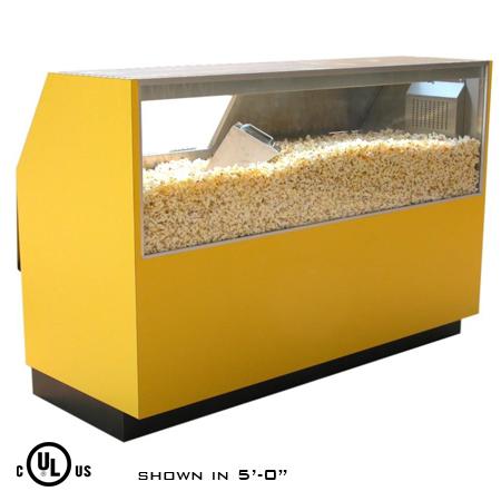 Stein Popcorn Warmer