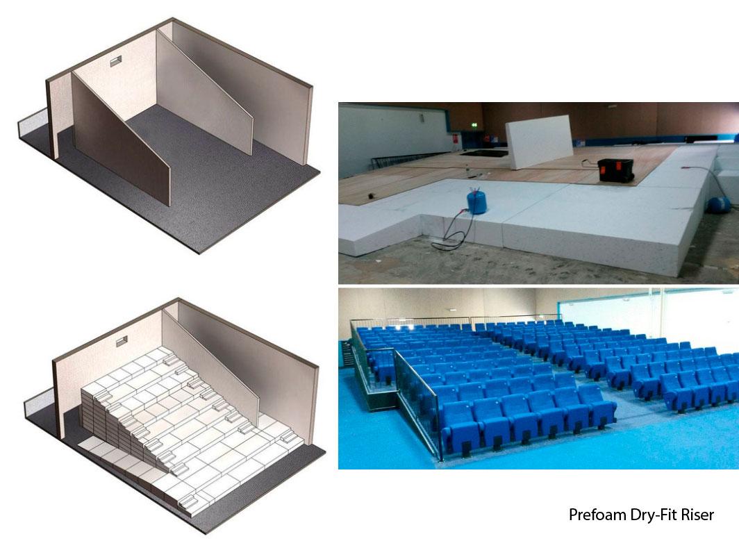 Eomac  Acoustical Treatments