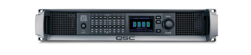 QSC DPA8.4Qn