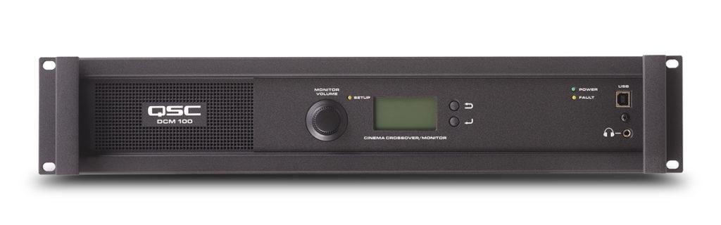 QSC DCM 100