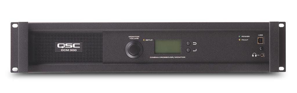 QSC DCM 300