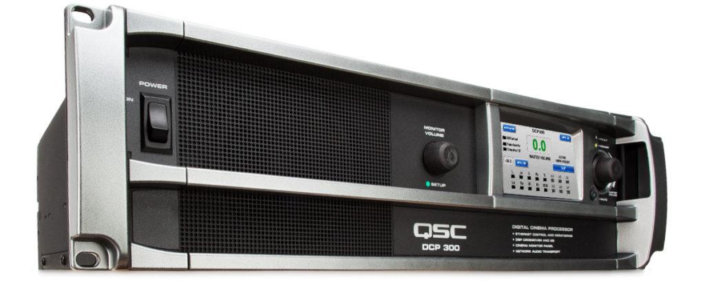 QSC DCP 300