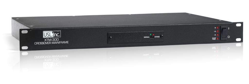 QSC USL XTM-300A