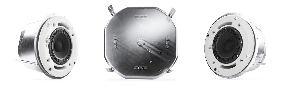 QSC AD-C820