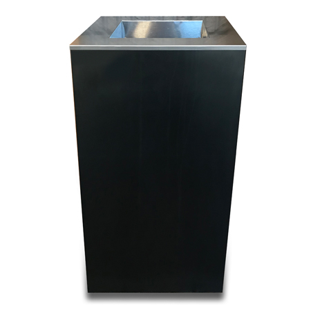 Small Waste Receptacle