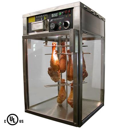 Prototype Turkey Warmer